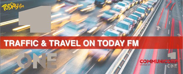 TODAY FM - TRAFFIC & TRAVEL SPONSORSHIP OPPORTUNITY